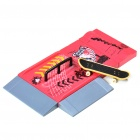 Fingerboard Skateboard w/ Demo CD/Ramps (Random Style)
