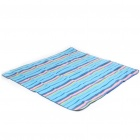 Multifunction Outdoor Picnic Camping Dampproof Cushions Mat Blanket
