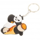 Buy Vivid Kung Fu Panda Po Figure Toy with Keychain