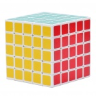 Brain Teaser Smooth Magic IQ Cube
