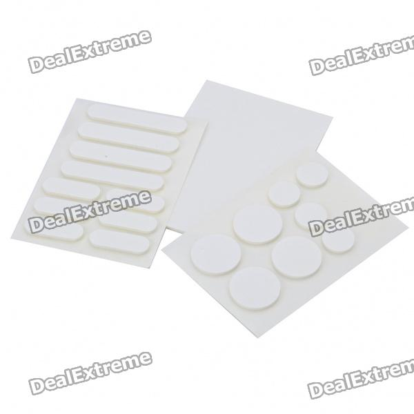 Silicone Invisible Anti-Expose Pastes for Lady