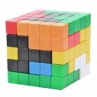 Buy ABS Building Block Toy for Kids - Multicolor