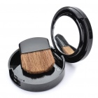 Cosmetic Makeup Blush Rouge with Mirror & Brush