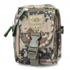 Fashion Compact Camouflage Bag with Shoulder Strap