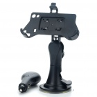 Car Swivel Mount Holder w/ Car Charger Set for Samsung Galaxy ACE/S5830