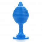 Ball & Vase Magic Trick Joke Toy - Blue + Red