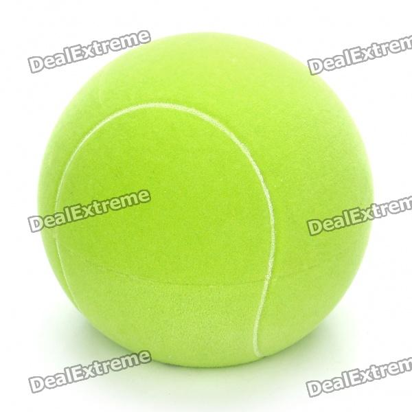 Tennis Ball Style Bottle Opener with Sound (3 x LR44)