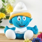The Smurfs Figure Doll Toy - Blue + White + Yellow