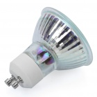 GU10 3.5W 5500K 270-Lumen 20-5050 SMD LED White Light Bulb (AC 220~240V)