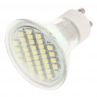 GU10 2W 6000K 170-Lumen 36-3528 SMD LED White Light Bulb (AC 220-240V)