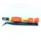 36-in-1 Precision Maintenance Tool Screwdriver Set