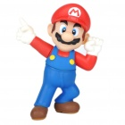 Cute Super Mario Figure Toy with Moveable Hands