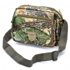 Fashion Camouflage 5-Compartments Bag