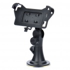 Car Windshield Holder Support for HTC Sensation/Pyramid/G14/Z710e - Black