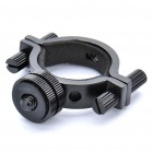 Bicycle Bike Handlebar Mount for Camera - Black