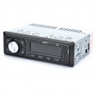 "3,3 ""LCD 4 x 45W Car Stereo MP3 Player w / FM / USB / SD Slot (DC 12V)"