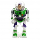 Buy Cool Buzz Lightyear Style Walking Robot Toy (1 x AA)
