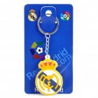 Buy Football/Soccer Team Logo Keychain - Real Madrid