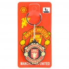 Buy Football/Soccer Team Logo Keychain - Manchester United