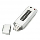 Mini DVB-T Digital TV USB 2.0 Dongle w/ Remote Control