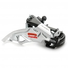 SHIMANO ACERA FD-M390 31.8mm Front Derailleur for 27-Speed Mountain Bicycle