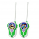 Lovely Toy Story Walkie Talkie Toys for Kids (Pair)