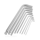 LodeStar 9-Piece Set Hex Keys