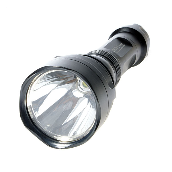 WF-600 Q2 3W LED Flashlight w / Cris (18650)