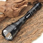 WF-800 3W Cree Q2 LED Flashlight (2x18650 4xCR123A 7.4V~17V)