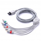 Component Cable for Wii (1.8m-Length)