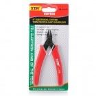 5-inch Electrical Cutter - Red + Black