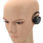 Stylish Compact SX-910A Sporty Bluetooth Stereo Handsfree Headset (10-Hour Talk/135-Hour Standby)