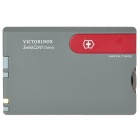 Genuine VICTORINOX 8-in-1 Multi-Functional Tool Card
