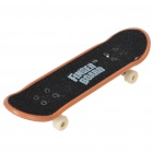 Finger Skate Board Assembly Kit