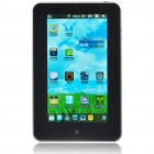 "7 ""-Touchscreen-LCD Google Android 2.2 Tablet PC w / WiFi / Kamera / TF (ARM V5 349.79MHz)"