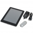 "8"" Touch Screen LCD Google Android 2.2 Tablet PC w/ WiFi/Camera/TF (ARM V5 349.79MHz)"