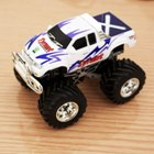 Tyrant Mini R/C Rally Car