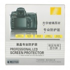 DSLR LCD Screen Protector for Nikon D700
