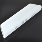 Protective Silicone Cover Case for Xbox 360 Kinect - White