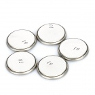 Genuine Sony CR2025 3V Cell Button Battery (5-Pack)