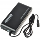 100W Universal Laptop AC Power Supply with 8 Connectors (AC 100~240V)