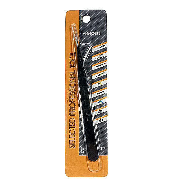 LodeStar Professional Anti-Static Tweezers (Pointy Tip)