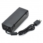 AC Power Adapter for Xbox 360 Slim (EU Plug / AC 100~240V)