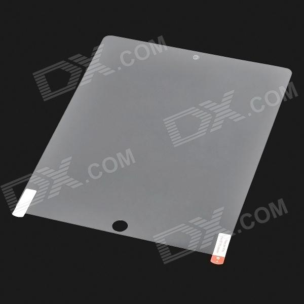 Screen Guard Film Protector + Cloth for Ipad 2 - Transparent