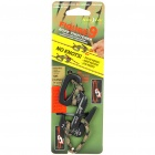 Nite Ize Rope Tightener + Cords Set (Size-M)
