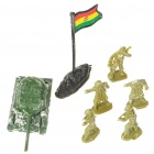 Buy Dig-It-Out War Army Model Excavation Kit