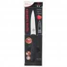 "4"" Chic Chefs Zirconia Ceramic Knife with Sheath (95MM-Blade)"