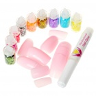 Beauty Nail Art Set