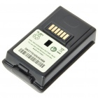 "Rechargeable ""4800mAh"" Battery for Xbox 360 Slim Controller (Black)"