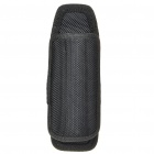 Nite Ize LHS-03 Nylon Cloth Stretch Flashlight Holster with Rotating Clip